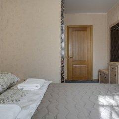 Мини-отель Ладомир на Щелковской Улучшенный номер с различными типами кроватей фото 10