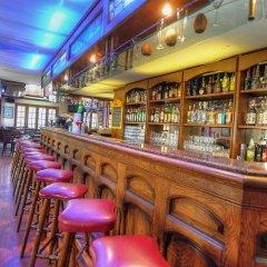 The Bugibba Hotel гостиничный бар