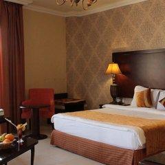 Captains Tourist Hotel Aqaba комната для гостей фото 2