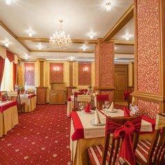 Отель Шери Холл Ростов-на-Дону помещение для мероприятий