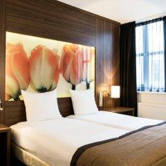 Eden Hotel Amsterdam 4* Номер Basic фото 2
