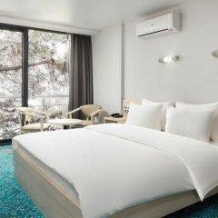 Гостиница Ялта-Интурист 4* Апартаменты с различными типами кроватей