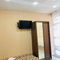 Гостевой дом Albertino Udacha Стандартный номер с различными типами кроватей фото 17