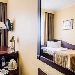 Гостиница Минск 4* Стандартный номер с различными типами кроватей фото 6