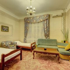 Апартаменты Sakura Apartment комната для гостей фото 6