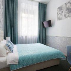 Мини-Отель Искра Стандартный номер разные типы кроватей фото 8