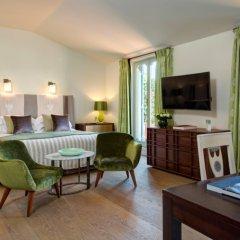 Hotel De Russie 5* Полулюкс с различными типами кроватей фото 2