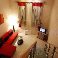Aquatek Hotel комната для гостей фото 10