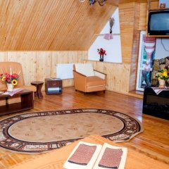 Bilya Richky Hotel комната для гостей