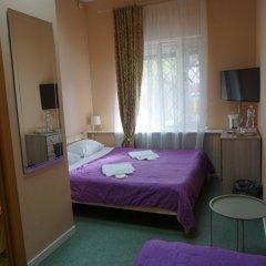 Гостиница Чехов сейф в номере