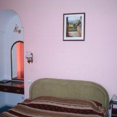 Гостиница Гостевой Центр Коралл комната для гостей фото 3