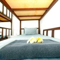 Art Hotel Chaweng Beach 3* Стандартный номер с различными типами кроватей фото 4
