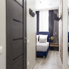 Гостиница Letto 3* Стандартный номер разные типы кроватей фото 2