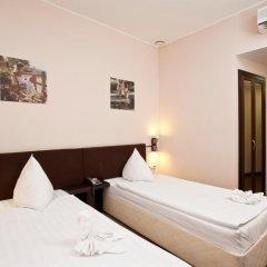 Гостиница Инсайд-Транзит 2* Номер категории Эконом с различными типами кроватей