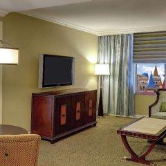 Отель Excalibur 3* Люкс повышенной комфортности с различными типами кроватей фото 7