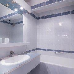 Отель Richmond Opera Париж ванная фото 5