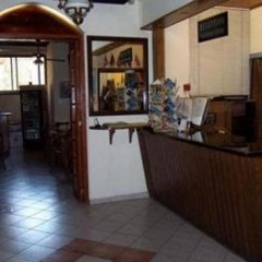 Sparta Team Hotel - Hostel интерьер отеля