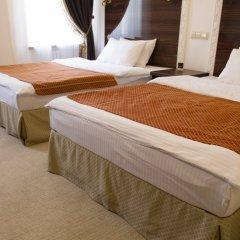 Гостиница Садовническая 5* Номер Делюкс с разными типами кроватей фото 2