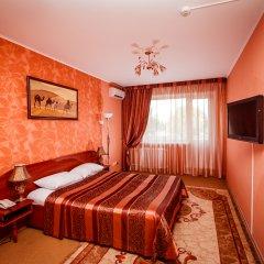 Гостиница Авиастар 3* Улучшенная студия с различными типами кроватей фото 11