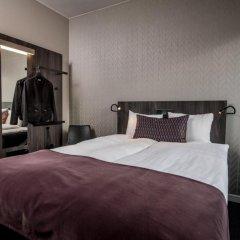 Отель TEGNERLUNDEN 3* Номер категории Эконом фото 2