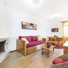Отель Clube Maria Luisa комната для гостей фото 2
