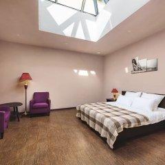 Гостиница Zolotoi Pavlin комната для гостей фото 3