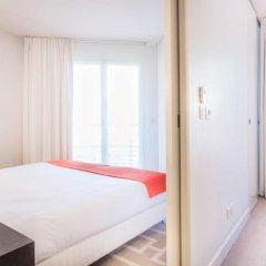 Отель Hipark By Adagio Nice 4* Апартаменты фото 2