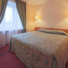 Андерсен отель 3* Полулюкс