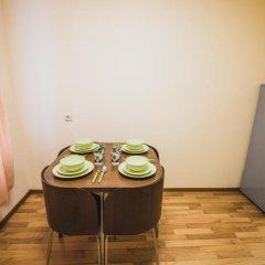 Апартаменты на проспекте Культуры удобства в номере