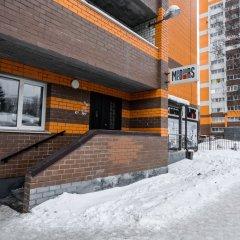 Апартаменты Две Подушки на Дуки Апартаменты с двуспальной кроватью фото 34