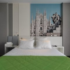 Гостиница Ahotels Design Style комната для гостей фото 4
