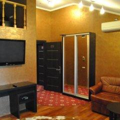 Гостиница Хитровка Люкс с различными типами кроватей фото 8