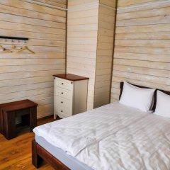 Гостиница Загородный клуб Фишерикс 3* Коттедж с различными типами кроватей фото 13
