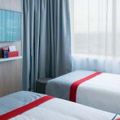 Гостиница Холидей Инн Экспресс Москва Аэропорт Шереметьево 3* Стандартный номер 2 отдельные кровати