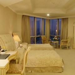 Adriatic Palace Hotel Bangkok комната для гостей