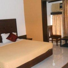 Отель Bollywood Sea Queen Beach Resort Индия, Гоа - отзывы, цены и фото номеров - забронировать отель Bollywood Sea Queen Beach Resort онлайн комната для гостей