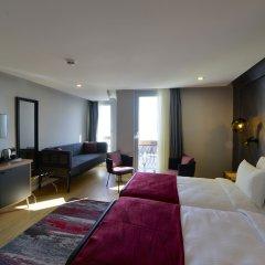 Poem Hotel комната для гостей фото 16