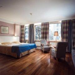 Arthur Hotel 3* Улучшенный номер с различными типами кроватей фото 2