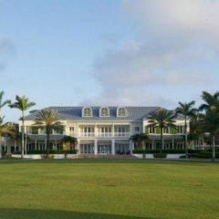 Отель Grand Lucayan Resort спортивное сооружение фото 2