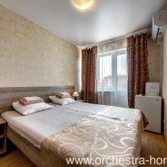 Гостиница Orchestra Horizont Gelendzhik Resort Номер категории Эконом с различными типами кроватей фото 2