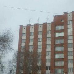 Гостиница Sokol, OOO вид на фасад фото 2