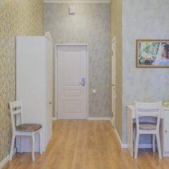 Гостиница Catherine Art Номер Бизнес с различными типами кроватей фото 11