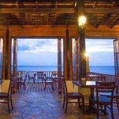 Отель Koh Tao Beach Club гостиничный бар