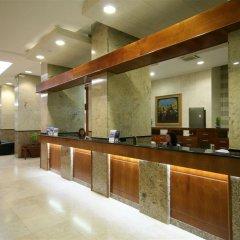 Отель Mediteran Wellness & Spa Congress Center интерьер отеля