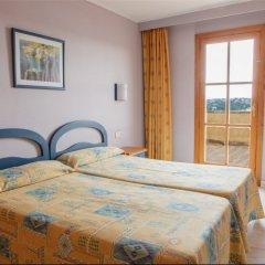 Отель Club Santa Ponsa комната для гостей фото 2