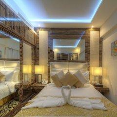 Отель Orchid Vue 4* Стандартный номер с различными типами кроватей