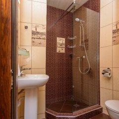 Отель British House 4* Улучшенный номер с разными типами кроватей фото 4