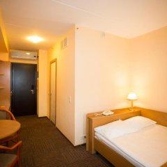 Гостиница Измайлово Альфа 4* Стандартный номер Single фото 2