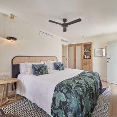 M House Hotel комната для гостей фото 2