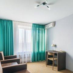 Гостиница Звездная 3* Номер Комфорт с различными типами кроватей фото 4